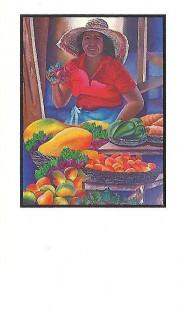 NCA business cards The Vendor