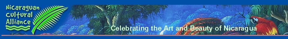Nicaraguan Cultural Alliance