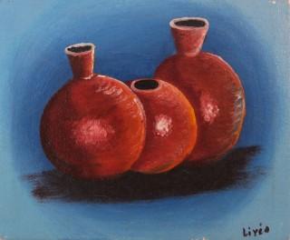 # 115 Vases